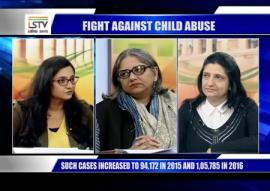 Fight Against Child Abuse