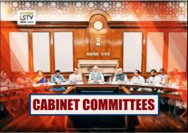 Special Report : Cabinet Committee