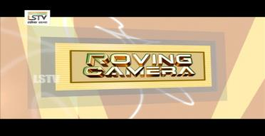 Roving Camera: National Tourism Award 2014-15